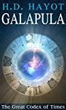 img - for Galapula, The Great Codex of Times: Metaphysical & Visionary Fantasy (Paranormal & Urban Book 1) book / textbook / text book