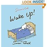 Wake Up!: A Simon's Cat Book