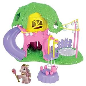 Schauen Sie sich Kundenbewertung für Simba 105951280 - Filly Elves Baumhaus