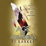 Age of Assassins   RJ Barker