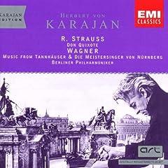 Strauss;Don Quixote