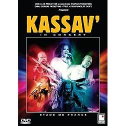 Kassav Concert au Stade de France