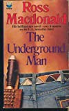 Underground Man (0006128505) by Ross MacDonald
