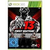 WWE 13 - First Edition - THQ