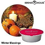 serene house wachs pod 35g - Winter Blessings 2er Pack
