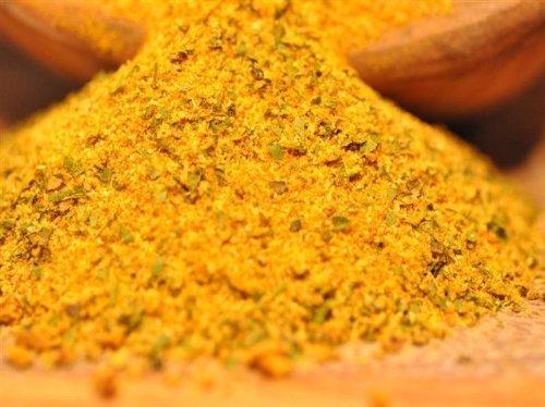 Paellagewürz Gewürzmischung, gemahlen, ohne Salz, ohne Glutamat, ohne Geschmacksverstärker, 75g