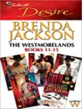 The Westmorelands books 11-15