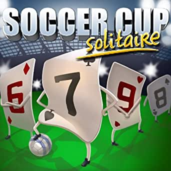 Soccer Cup Solitaire [Download]