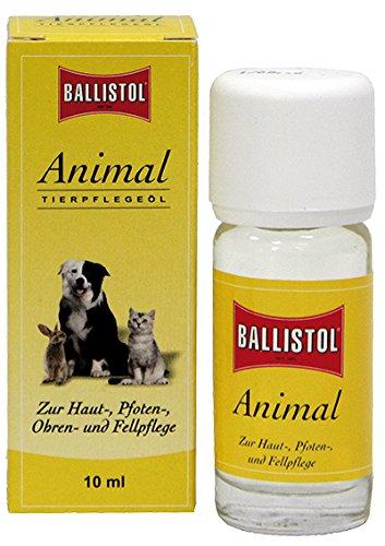 Artikelbild: Ballistol Tierpflege Animal, 10 ml, 26560