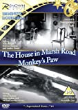 The House In Marsh Road/Monkey's Paw [DVD]