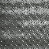 life_mart 軽トラック 荷台用ゴムマット 厚さ2.3mm 135×200cm