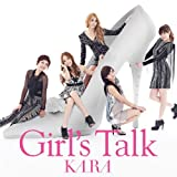 Kara GIRLS TALK(ltd.)