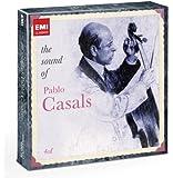 Sound of Pablo Casals