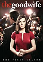 The Good Wife The First Season from Paramount