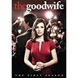 The Good Wife: Season 1 ~ Julianna Margulies