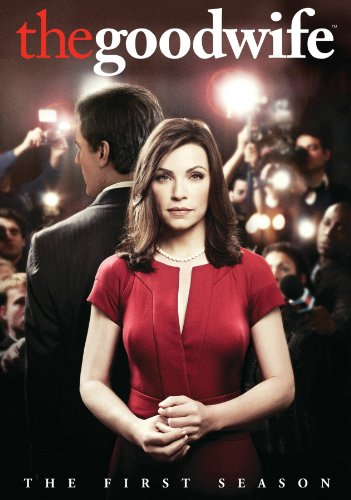 The Good Wife: Season 1 (Good Wife Box Set compare prices)