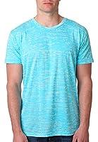 Next Level Men's Burnout Extreme Soft T-Shirt ( Pack )