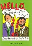 echange, troc  - Hello, Mr Gillock! Carl Czerny!