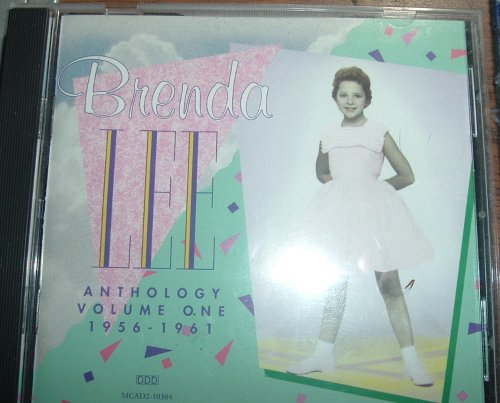 Brenda Lee - Anthology - Vol. One 1956-1961 - Zortam Music