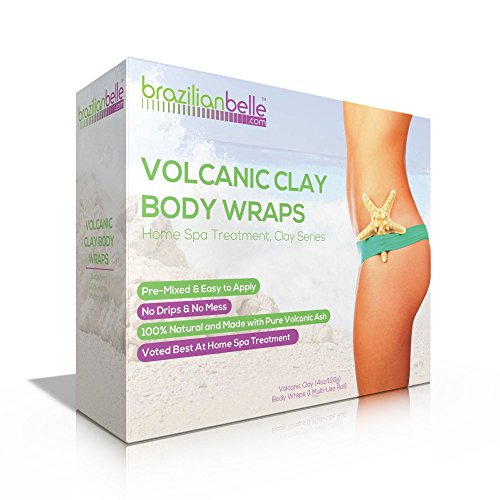 Fast Healthy Smoothies Volcanic Clay Body Wraps It Works For
