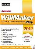 Quicken WillMaker Plus 2012
