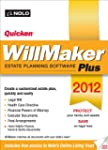 Nolo Quicken Willmaker Plus 2012