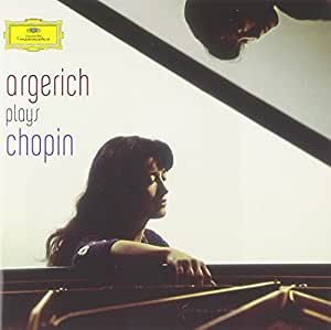 Argerich plays Chopin