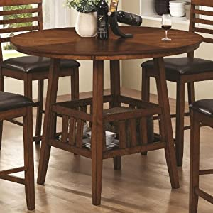 Knoxville counter height dining kitchen table for Dining room tables knoxville tn