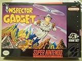 Inspector Gadget - Nintendo Super NES