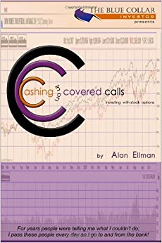 Stock options selling covered calls
