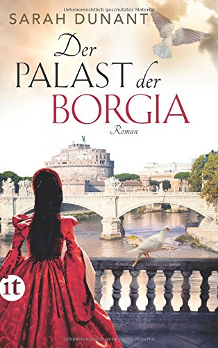 Buchseite und Rezensionen zu 'Der Palast der Borgia: Roman (insel taschenbuch)' von Sarah Dunant