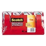 Moving & Storage Tape, 1.88