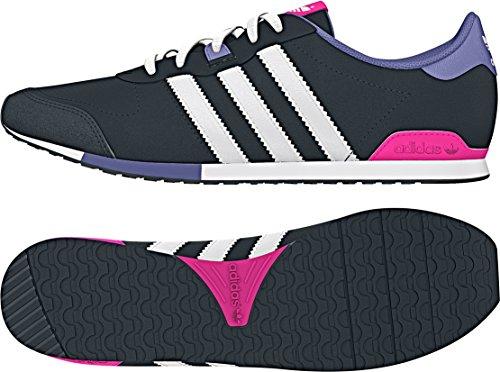 adidas-Originals-ZX-700-BE-LO-W-Zapatillas-Sneakers-Negro-para-Mujer