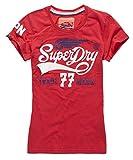 Superdry Women's 77 Tee T-Shirt