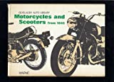 img - for Motorcycles and Scooters from 1945 (Olyslager Auto Library) book / textbook / text book
