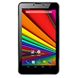 UNI 17.7cm Dual Sim 3G Quad Core HD Tablet 2+5 MP Camera Android 8GB