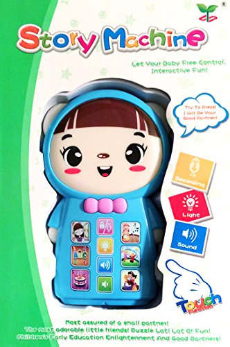 Kids Educational Learning Machine Toy - 1