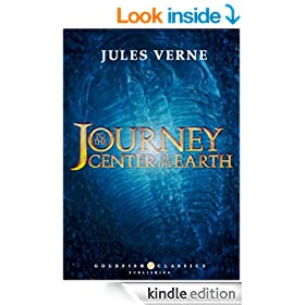 A Journey to the Center of the Earth - Literature Classics, Complete Edition (Annotated, Illustrated)