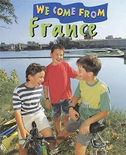 France (We Come From)