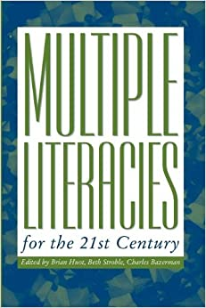 multiple literacies Approaching young adult literature through multiple literacies  secondary  teachers to employ a rich variety of literacies to enhance lit- erature instruction.