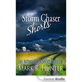 Storm Chaser Shorts (English Edition)