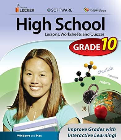 Innovative Knowledge Grade 10 [Download]