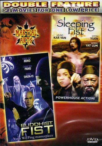 Buddhist Fist+Sleeping Fist