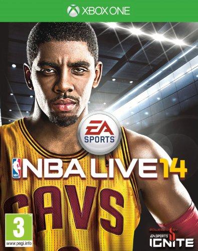 NBA Live 14 - Xbox One - 1