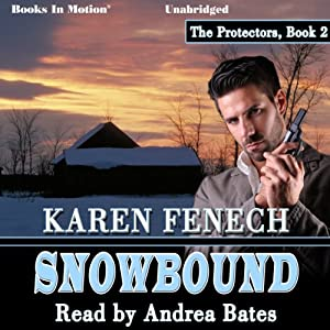Snowbound Audiobook