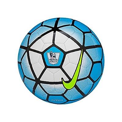 Nike Pitch Premier League Ball [Blue Lagoon]