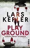 Image de Playground - Leben oder Sterben: Roman