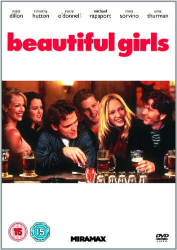 Image of Beautiful Girls [DVD]
