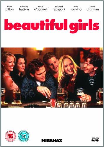 Image of Beautiful Girls [DVD]