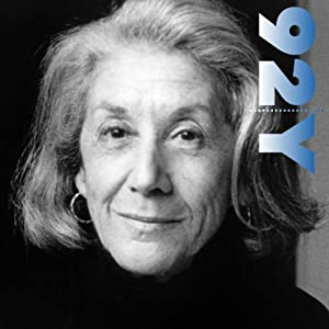 Nadine Gordimer at the 92nd Street Y | [Nadine Gordimer]